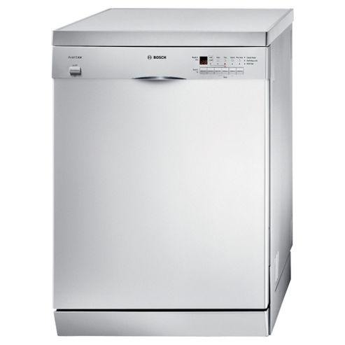 Bosch SGS45A08GB silver dishwasher