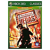 Tom Clancy'S Rainbow Six - Vegas [Classics]