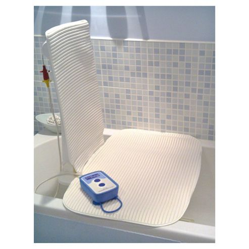 Aquajoy Premier Plus Bathlift including covers
