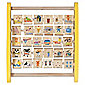 Timmy Time Wooden Learning Frame