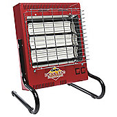 Clarke Devil 340 ceramic heater