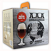 Youngs Premium Ale Kit - American Amber Ale AAA