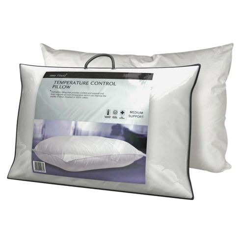 Tesco Finest Temperature Control Pillow