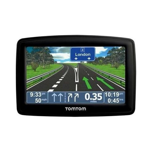 TomTom XL IQ Routes Edition 2 Satellite Navigation System (Europe Maps)