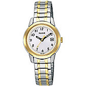 Pulsar Ladies Bracelet Watch PH7050X1