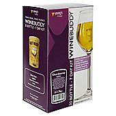 WineBuddy Chardonnay Kit, 30 bottles