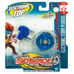 Beyblade Metal Fusion Electronic Battle Top One Supplied Only