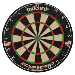 Unicorn ontour dartboard