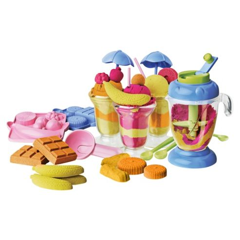 Spin Master Moon Sand Sweet Delights Shake Maker