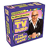 Harry Hills TV Burp The Board Game