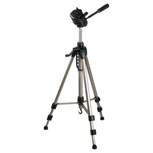Hama Star 62 Tripod with Free Carry Case