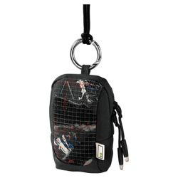 Hama AHA 70J (Aerial) Camera Bag - Black