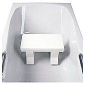 "adaptableâ""¢ Bath Seat, 6"" Moulded"