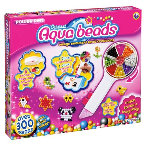 Aqua Beads Power Pen