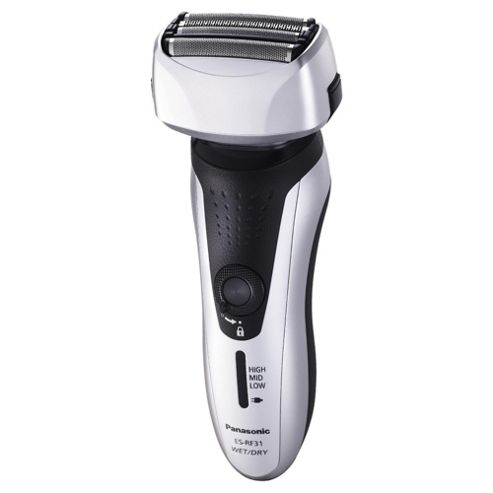 Panasonic ES-RF31S Wet and Dry Mens Shaver