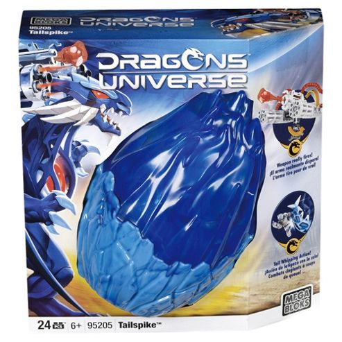 Megabrands Dragons Universe Dragon Egg - Assortment – Colours & Styles May Vary