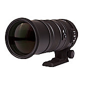 SIGMA Lens for Nikon - 150-500 mm F5-6.3 DG APO OS HSM Lens for all Nikon D series SLRs