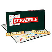 Paul Lamond Classic Wooden Scrabble