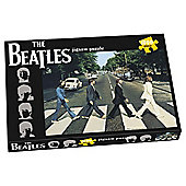 Beatles 1000 Piece Puzzle Abbey Road