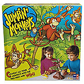 Jumping Monkeys game