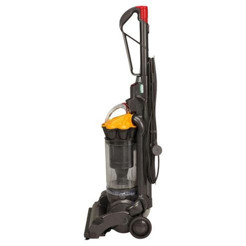 how to clean dyson dc33 cyclone