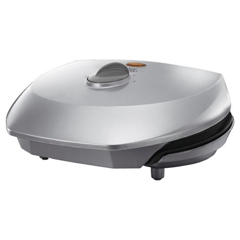 George Foreman 18054 Compact Grill, 3-Portion