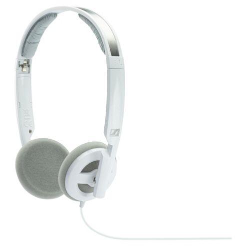 Sennheiser PX 100-II Headphones - White