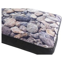 My Favourite Place Pebbles pet mattress