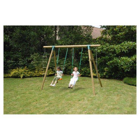 Soulet Galway Swing Set