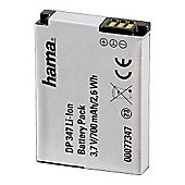 Hama DP347 Rechargeable Camera Battery