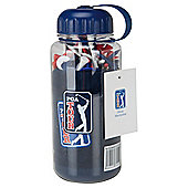 PGA Golf Accessory Drinks Bottle