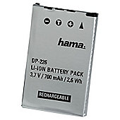 Hama DP-226 Lithium-Ion Battery