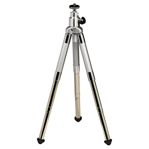 Hama Camera Mini/Table Tripod with Ball Tilt Head - Traveller Mini