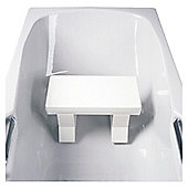 "Adaptable™ Bath Seat, 8"" Moulded"