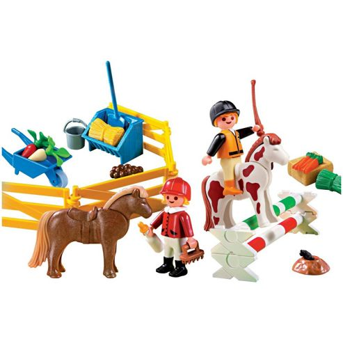 Playmobil Carry Cases