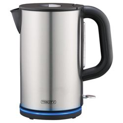Tricity TJKSB10 1.7L Stainless steel Kettle