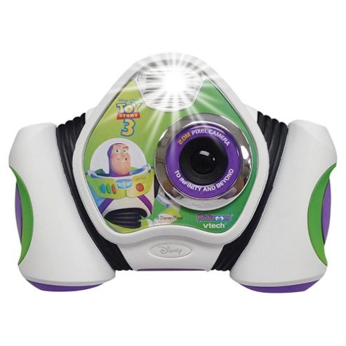 VTech Buzz Lightyear Digital Camera