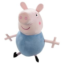 Peppa Pig George Giant Soft Toy