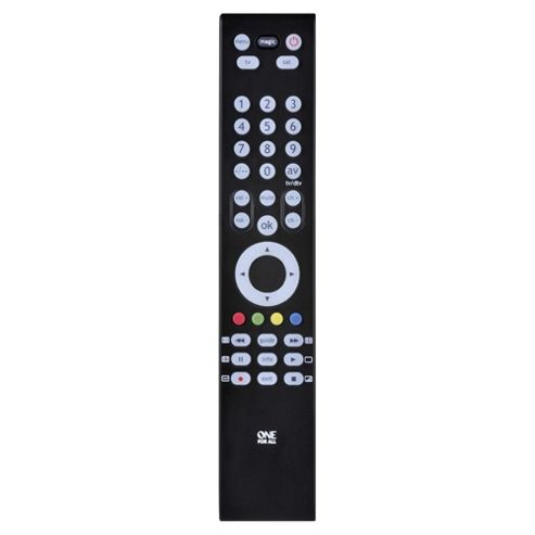 One For All URC 3920 Slim Line 2 Universal remote