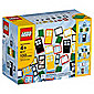 LEGO Bricks & More Doors & Windows 6117