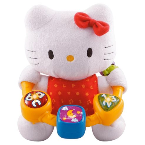 VTech Hello Kitty Musical Beads Rattle
