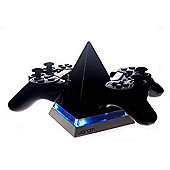 PS3 Pyramid Charger.
