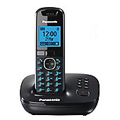 Panasonic KX-TG5521EB Cordless Phone - Black