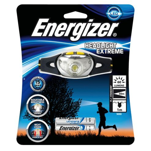 Energizer Cree - LED head light
