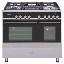 Caple Sense CR9204 Range Dual fuel range cooker