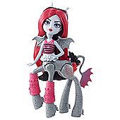 Monster High Fright-Mare Lyra Quartzmane