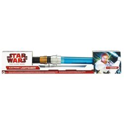 Star Wars Electronic Lightsaber Obi-Wan Kenobi