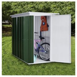 Yardmaster 6x4 Metal Pent Lean-To