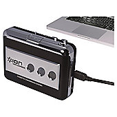 ION Tape Express USB Cassette Deck