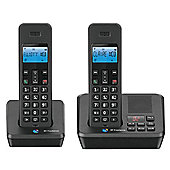 BT Freelance XB2500 Twin Telephone